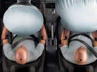 Хозяйка авто не сумела отсудить ущерб за не сработавшие подушки безопасност