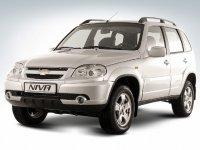 Судят водителя Chevrolet Niva, избившего следователя СКР за его манеру вождения