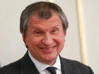 """СМИ рассказали о планах """"Роснефти"""" выкупить собственные акции у государства"""