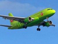 Суд обязал S7 заплатить клиентке за опоздание на стыковочный рейс