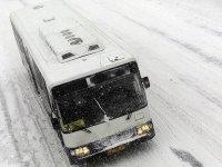 Пассажирка автобуса, попавшего в ДТП по вине шофера, отсудила за травмы 860000 руб.