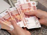 Следователь, прекращавшая уголовное дело за 300000 руб., получила 10 лет
