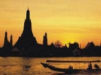 Упавшая со слона в Таиланде туристка не сумела отсудить моральный вред