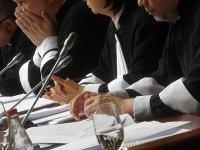 ВККС оставила Забайкальский крайсуд без зампреда до назначения нового председателя