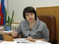 Богомягкова Ольга Викторовна