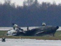 В процессе по делу о катастрофе Falcon поданы иски на 15,2 млн рублей