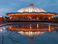 Цирк на проспекте Вернадского ищет юристов за 2,5 млн руб.