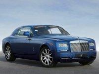 ������� �������� �������� Rolls Royce Fantom, ��������� ������ ������, �� ������������� ������