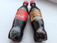 Coca-Cola �������� 280000 ���. ������� ����������, � ������� ��� ������� ��-�� ����� �������