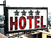 Туристка взыскала моральный вред за плесень на стенах номера в отеле