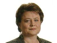 Бекетова Ирина Валентиновна