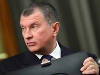 Reuters: Сечин помог ФСБ задержать Улюкаева