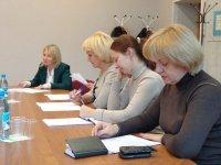 В Красноярске обсудили пути развития проекта о бесплатной юридической помощ