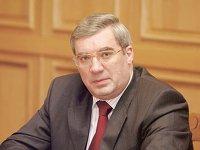 Виктор Толоконский покидает свой пост