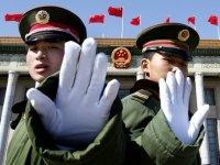 """Глава китайской юрфирмы приговорен к семи годам тюрьмы за """"подрыв госвласти"""""""