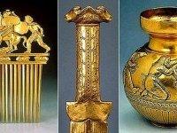 Крымские музеи обжаловали решение суда Амстердама по делу о скифском золоте