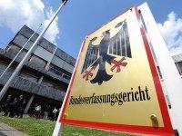 В Конституционный суд Германии подали крупнейший иск в истории страны