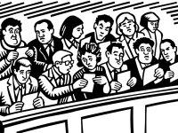 Рассказывают судьи: популярные вопросы о суде присяжных