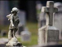 ВС провозгласил свободу похоронного слова