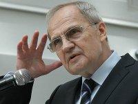 Зорькин предлагает лишить СОЮ ряда полномочий