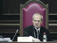 Конституционный суд разбирался в налоговых бедах гастарбайтеров