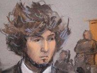 Суд Бостона отказался обнародовать имена присяжных, приговоривших Царнаева к казни