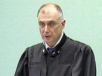 Судью Романенкова исключили из состава дисциплинарной коллегии Верховного суда