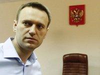 Навальный подаст заявление против приговорившего его к пяти годам судьи