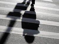30-летний прокурор на Skoda Octavia сбил насмерть пешехода, проводится проверка