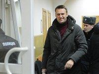 Прокуратура просит для Навального пять лет условно по делу «Кировлеса»