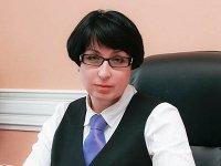 Бывший председатель 20-го ААС Симма Амбалова