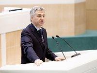 Руководитель ФССП Парфенчиков может занять место главы Карелии