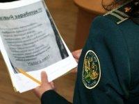 В Красноярске суд взыскал около 8 млн рублей таможенной недоимки