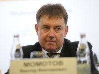 Новым председателем Совета судей РФ стал Виктор Момотов