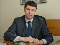 Руководитель Аппарата КРО АЮР Александр Граматунов назначен заместителем ми