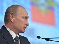 Путин учредил госпремию для выдающихся правозащитников в размере 2,5 млн руб.