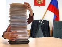 Виноваты председатель и аппарат: судья-волокитчица пыталась вернуть мантию в ВС