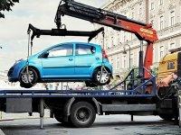 Депутаты предлагают снять с водителей расходы за эвакуацию автомобиля