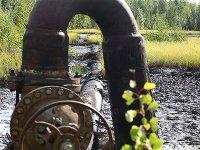 Конституционный суд объяснил, как отмывать нефть