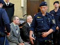 В Вене начался суд над подельниками бывшего зятя президента Казахстана