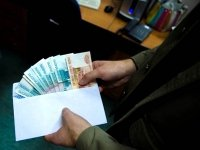 Арестован адвокат, подкупивший чиновника ФСИН, чтобы облегчить условия заключения своему клиенту
