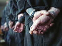 Экс-сотрудника колонии отправили на обязательные работы за гибель заключенн
