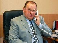 В Красноярске свой пост покинул руководитель Управления суддепартамента