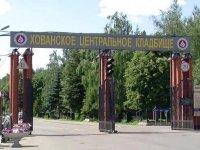 Подозреваемые объяснили бытовым конфликтом драку на Хованском кладбище