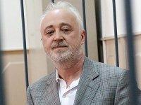 """Мосгорсуд оставил экс-главу """"Роснано"""" Меламеда под арестом еще на три месяца"""
