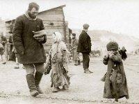 """800 пудов ваты для """"жертв контрреволюции"""""""