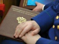 Генпрокуратура проверит слова Божены Рынски о погибших при крушении Ту-154