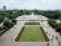Власти отказались присвоить Москве статус исторического поселения