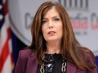 Генпрокурор Пенсильвании ушла в отставку после признания ее виновной в преступном сговоре