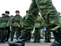 Госдума приняла закон о краткосрочных военных контрактах